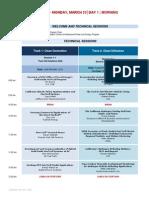 ICP Program 2015