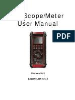 M2 User Manual