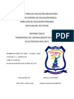 Informe Final CTE MANUEL R. P
