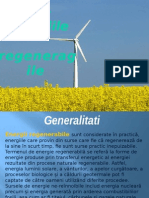Proiect Energie TIC 2014