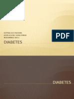 Presentasi Diabetes b.ing
