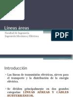 2.- Lineas Aereas
