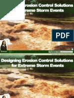 Tensar Designing Erosion Control
