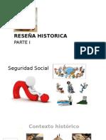 Contexto Historico Seguridad Social