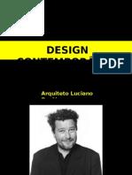 Design Contemporâneo