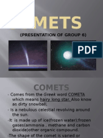COMETS presentation of group 6.pptx