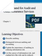Audit Chapter 1 Slides