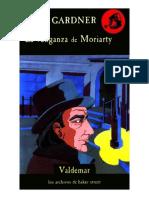 La Venganza de Moriarty