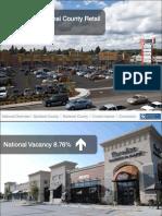 Mike King - Spokane & Kootenai County Retail Presentation
