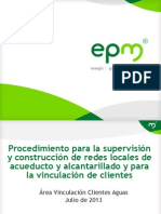 ProcedimientosSupervisionRedesLocales EPM