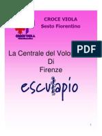 CROCE VIOLA Sesto Fiorentino