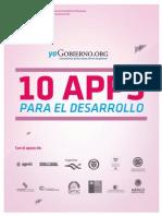 10 Apps Para El Desarrollo