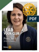 Rotary Handbook