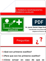 Capacitacion Brigada De Primeros Auxilios.pptx
