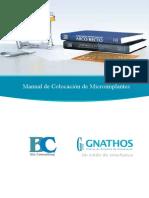 Microimplante Manual