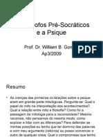 Ap03 Pre Socraticos