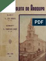 La Recoleta de Arequipa