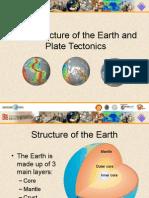 Plates Tectonics