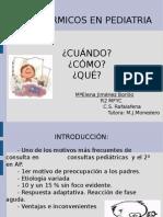 fiebre-y-pediatria.ppt