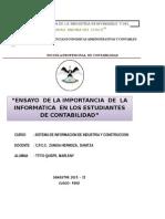 ENSAYO  DE LA IMPORTANCIA  DE LA INFORMATICA  EN LOS ESTUDIANTES DE CONTABILIDAD.docx