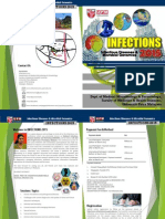 Infections Flyer