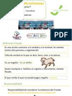 Fraude en La Microfinanzas Liliana Botero 10t