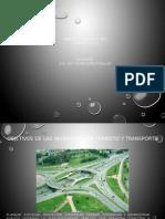 2. Transito y Transporte