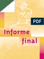 Informe - Dakar 2000