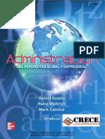 Administracion. Una Perspectiva Global y Empresarial-FREELIBROS.org