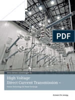 Guide to High Voltage Direct Current (HVDC) Transmission