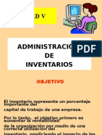 III D Capitulo Administracion Inventario