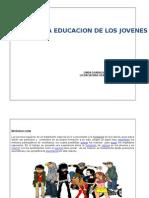 VALORES EN LA EDUCACION DE LOS JOVENES Linda Guadalupe Mayorga.pptx