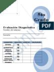 EXAMEN DIAGNOSTICO LAINITAS 5TO.doc