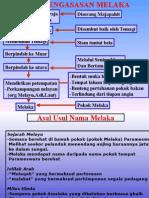 Bab 4. Pengasasan Negeri Melaka