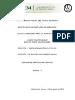 5Practica 1 Intalacion de Oracle