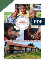 Volunteer Handbook - Siem Reap