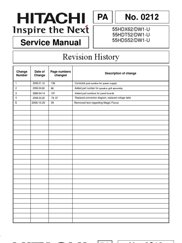 pa service manual soldering printed circuit board rh scribd com