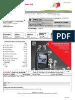 Serv Let PDF Token