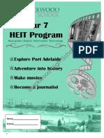 HEIT Booklet 2015