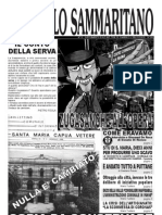 IL Popoplo Sammaritano n. 13 del 26/07/2008