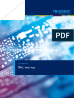 DALI Manual
