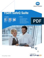 YSoft SafeQ Suite