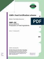 GMP+ B2