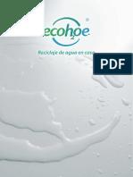 Catalogo de recuperación Aguas grises