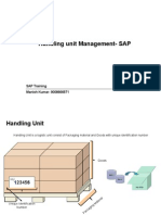 Sap Warehouse Management Ebook