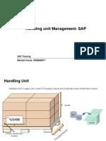 Sap Warehouse Management Ebook