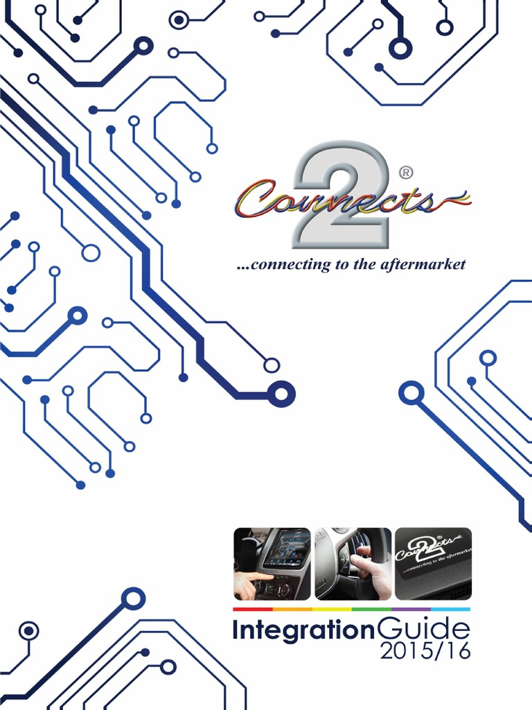 connects2 integration guide 2015 chevrolet electrical connector rh scribd com