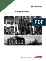 Powerflex 750 Frame 8 Service Manual