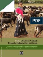 Drought Adaptation Initiative