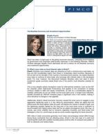 PIMCO Viewpoints - Posch on Brazil Feb 2010 US